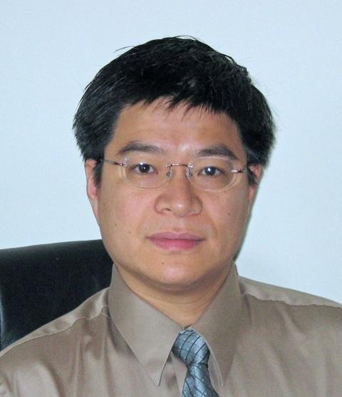 Hong Qin